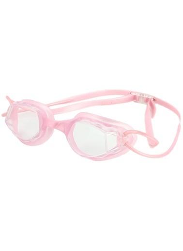 Sportive Yüzücü Gözlüğü Pembe